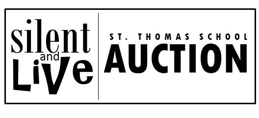 besides an evening of fun and social togetherness our goal is to raise money for st thomas school please call the school office at 207 324 5832 for more